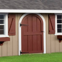 Storage Sheds Fleetwood Pa Eastern Building Products
