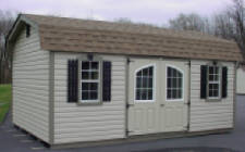 Storage Shed - Eastern Shed Company LLC