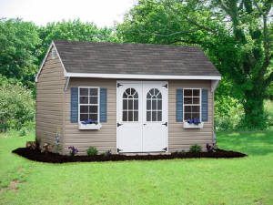 Garden Sheds Pa garden sheds, fleetwood, reading, allentown, pa - eastern building
